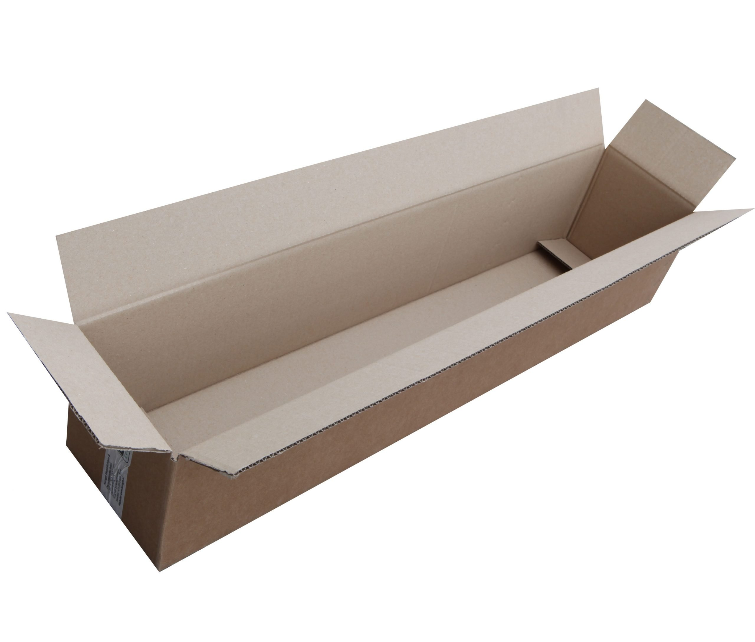Longbox-doos 1000x200x200mm.