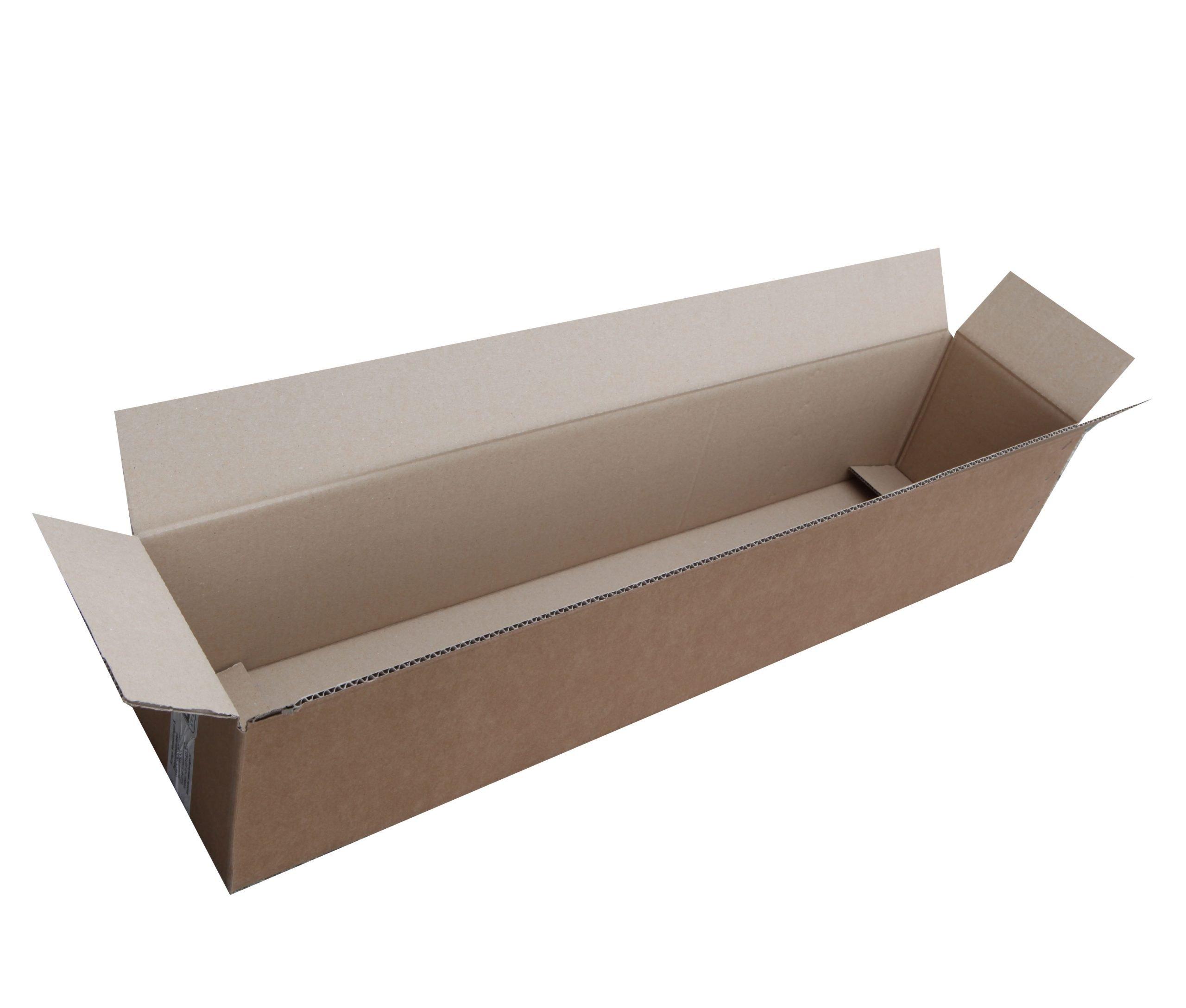 Longbox-doos 1000x150x150mm.