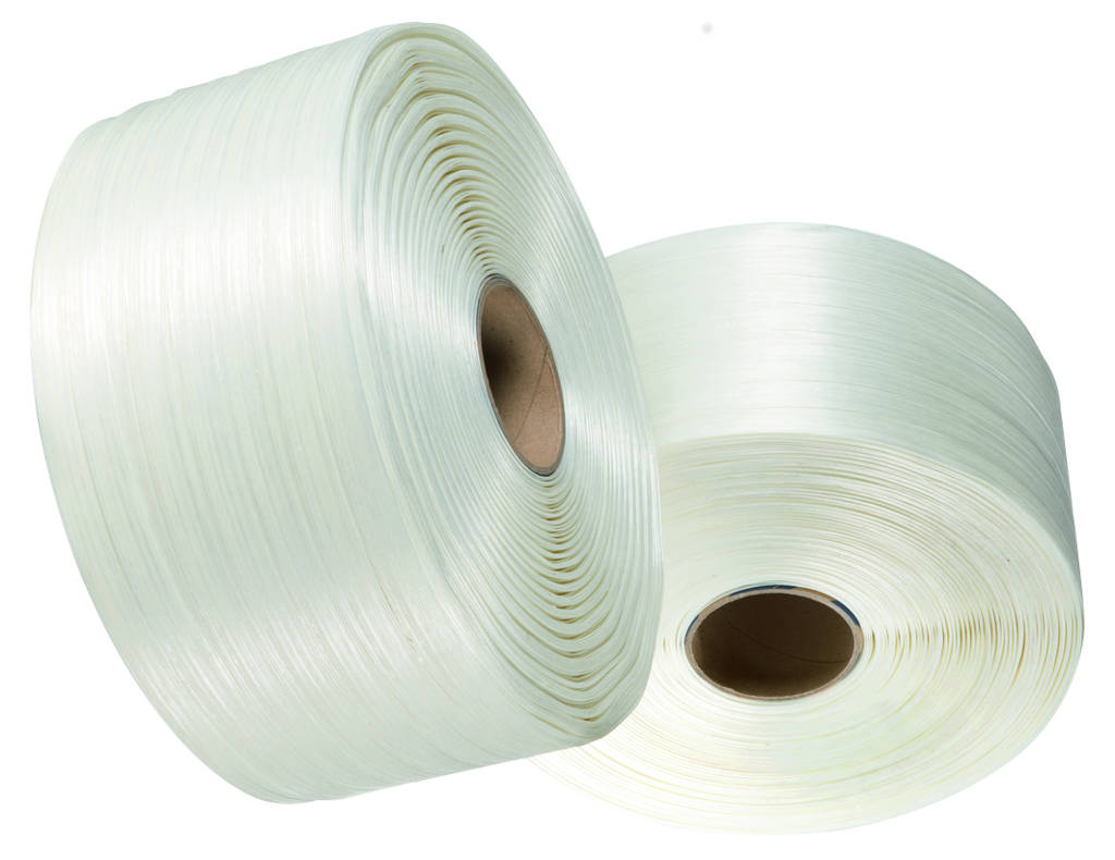 Polyesterband 13mm. x 1100mtr.