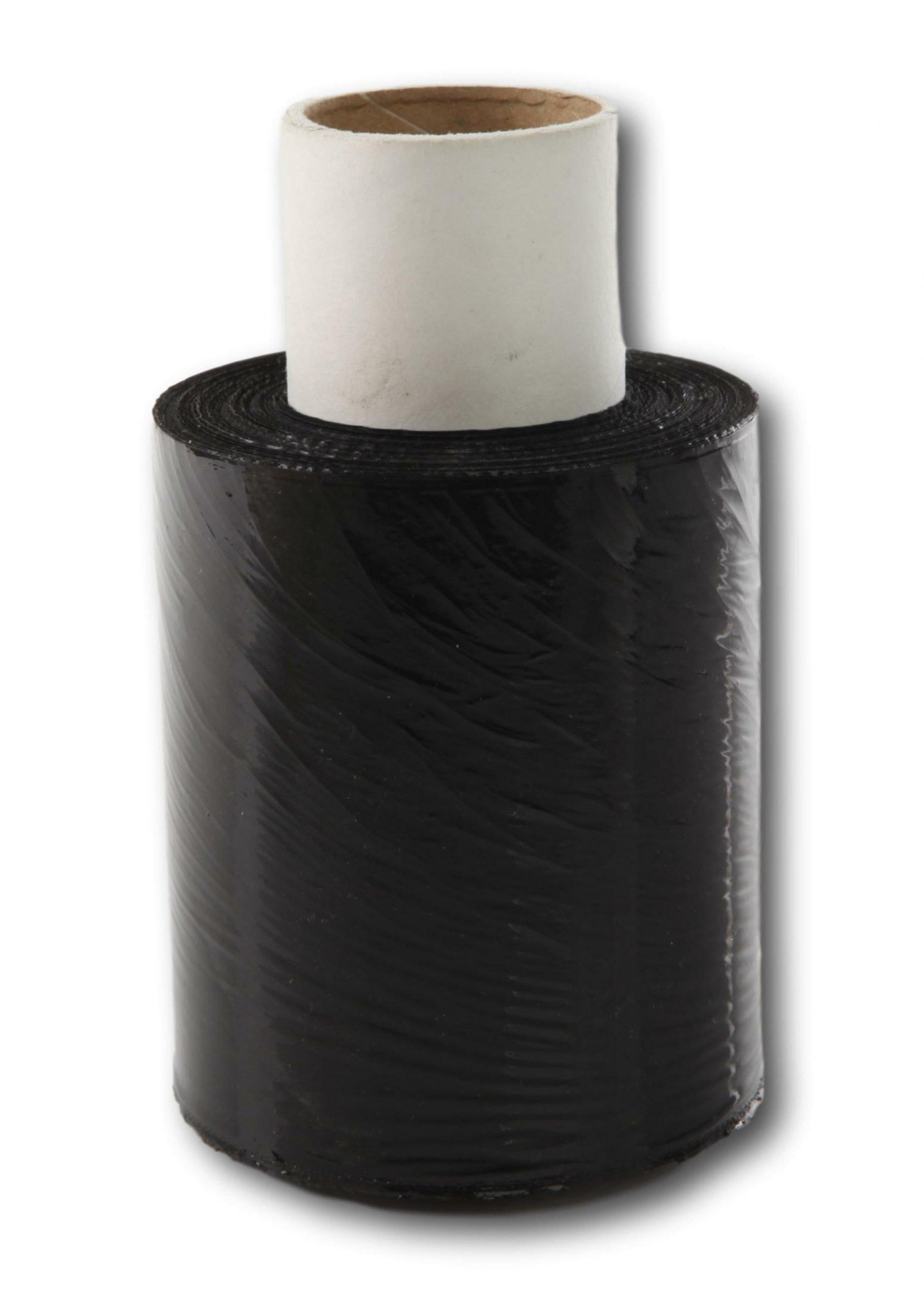 Mini-stretchfolie 10cm.x150mtr
